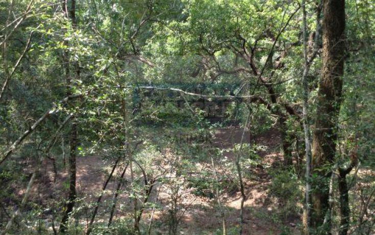 Foto de terreno habitacional en venta en carretera a bioparque, paras, montemorelos, nuevo león, 1364495 no 04