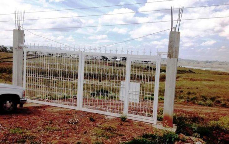 Foto de terreno comercial en venta en carretera a canalejas, canalejas, jilotepec, estado de méxico, 1995744 no 01