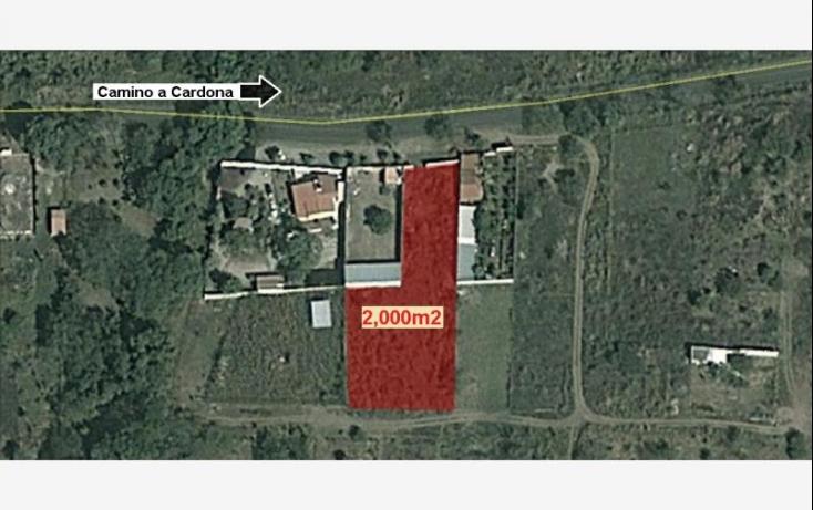 Foto de terreno habitacional en venta en carretera a cardona 8888, la estancia, colima, colima, 370615 no 02