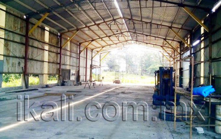 Foto de terreno comercial en renta en carretera a cazones, cobos, tuxpan, veracruz, 898281 no 02