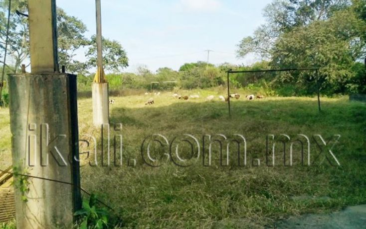 Foto de terreno comercial en renta en carretera a cazones, cobos, tuxpan, veracruz, 898281 no 04