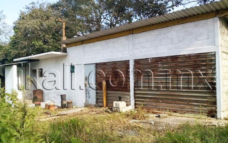 Foto de terreno comercial en renta en carretera a cazones, cobos, tuxpan, veracruz, 898281 no 12