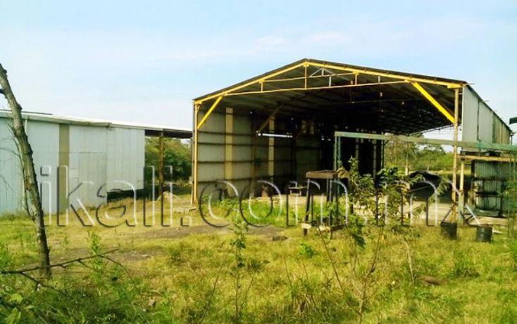 Foto de terreno comercial en renta en carretera a cazones, cobos, tuxpan, veracruz, 898281 no 13