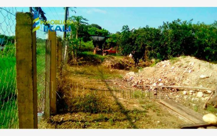 Foto de terreno habitacional en renta en carretera a cazones kilometro 48 , la florida, poza rica de hidalgo, veracruz de ignacio de la llave, 2702190 No. 01