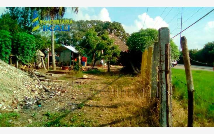 Foto de terreno habitacional en renta en carretera a cazones kilometro 48 , la florida, poza rica de hidalgo, veracruz de ignacio de la llave, 2702190 No. 04