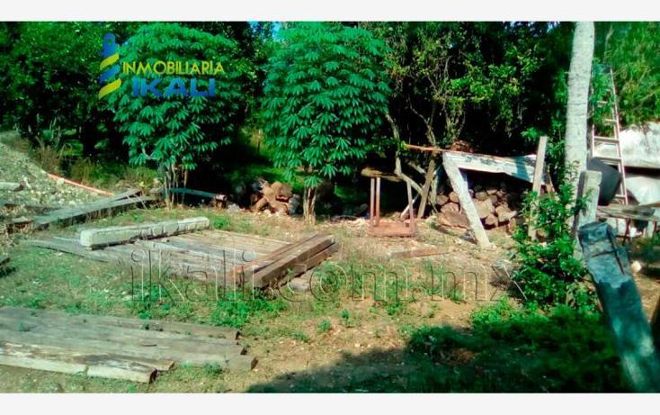 Foto de terreno habitacional en renta en carretera a cazones kilometro 48 , la florida, poza rica de hidalgo, veracruz de ignacio de la llave, 2702190 No. 05