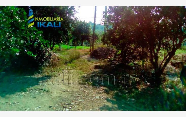 Foto de terreno habitacional en renta en carretera a cazones kilometro 48 , la florida, poza rica de hidalgo, veracruz de ignacio de la llave, 2702190 No. 08
