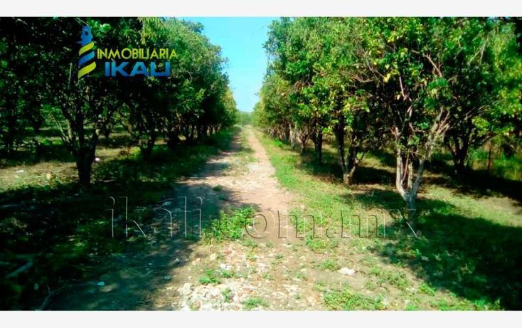 Foto de terreno habitacional en renta en carretera a cazones kilometro 48 , la florida, poza rica de hidalgo, veracruz de ignacio de la llave, 2702190 No. 09