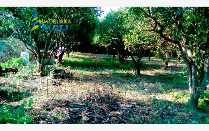 Foto de terreno habitacional en renta en carretera a cazones kilometro 48 , la florida, poza rica de hidalgo, veracruz de ignacio de la llave, 2702190 No. 12