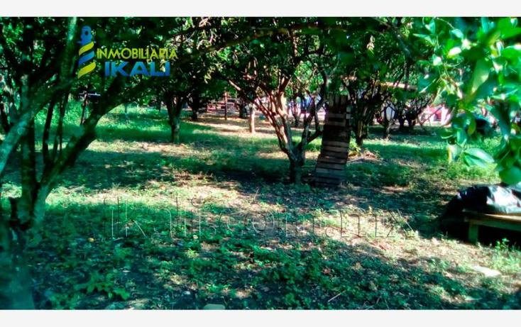 Foto de terreno habitacional en renta en carretera a cazones kilometro 48 , la florida, poza rica de hidalgo, veracruz de ignacio de la llave, 2702190 No. 13