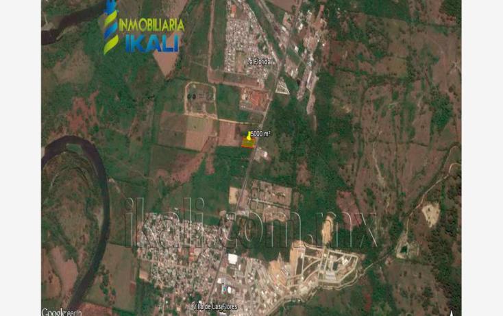 Foto de terreno habitacional en renta en carretera a cazones kilometro 48 , la florida, poza rica de hidalgo, veracruz de ignacio de la llave, 2702190 No. 23