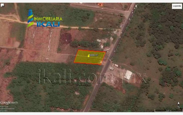 Foto de terreno habitacional en renta en carretera a cazones kilometro 48 , la florida, poza rica de hidalgo, veracruz de ignacio de la llave, 2702190 No. 24