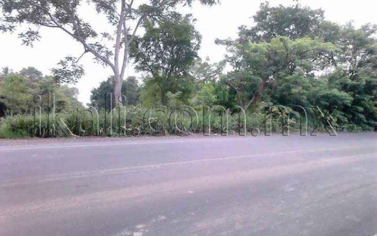 Foto de terreno habitacional en venta en carretera a cazones km 46, guadalupe victoria, poza rica de hidalgo, veracruz, 1034013 no 07