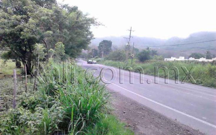 Foto de terreno habitacional en venta en carretera a cazones km 46, guadalupe victoria, poza rica de hidalgo, veracruz, 1034013 no 08