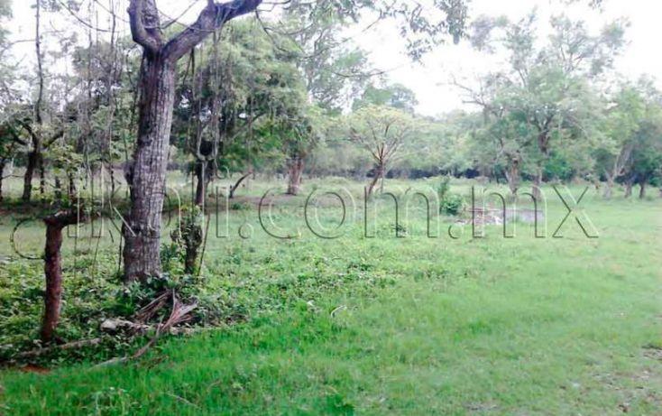 Foto de terreno habitacional en venta en carretera a cazones km 46, guadalupe victoria, poza rica de hidalgo, veracruz, 1034013 no 09