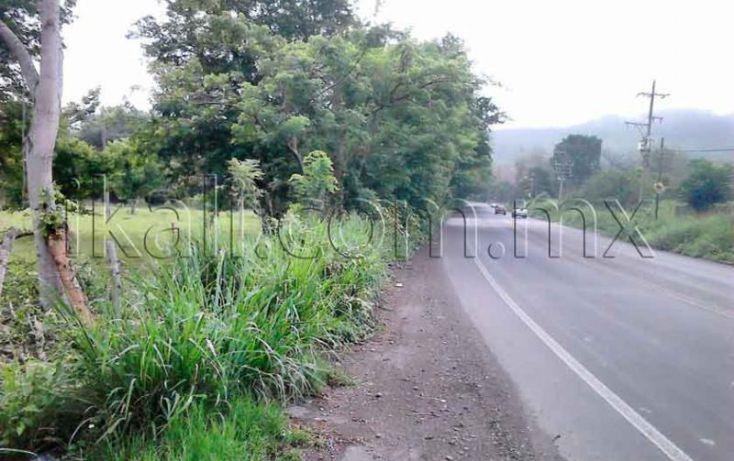 Foto de terreno habitacional en venta en carretera a cazones km 46, guadalupe victoria, poza rica de hidalgo, veracruz, 1034013 no 10