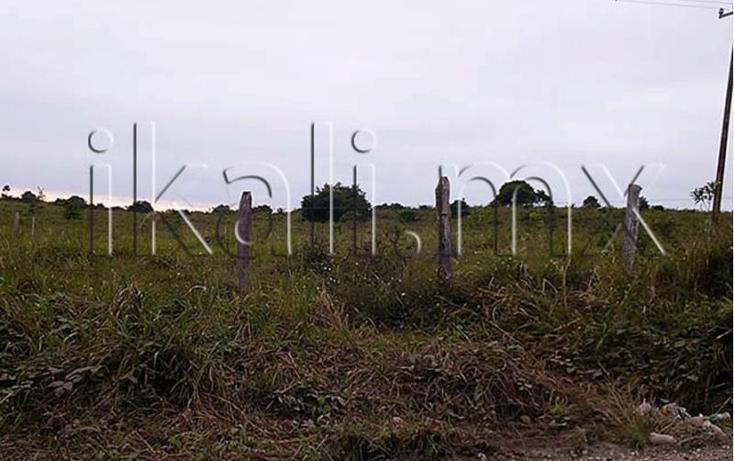 Foto de terreno habitacional en venta en carretera a cazones nonumber, cobos, tuxpan, veracruz de ignacio de la llave, 874731 No. 02