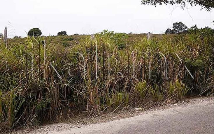 Foto de terreno habitacional en venta en carretera a cazones nonumber, cobos, tuxpan, veracruz de ignacio de la llave, 874731 No. 04