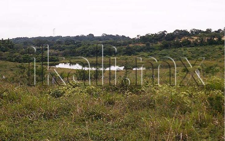 Foto de terreno habitacional en venta en carretera a cazones nonumber, cobos, tuxpan, veracruz de ignacio de la llave, 874731 No. 05