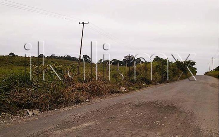 Foto de terreno habitacional en venta en carretera a cazones nonumber, cobos, tuxpan, veracruz de ignacio de la llave, 874731 No. 06