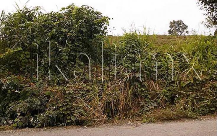 Foto de terreno habitacional en venta en carretera a cazones, santiago de la peña, tuxpan, veracruz, 874731 no 03