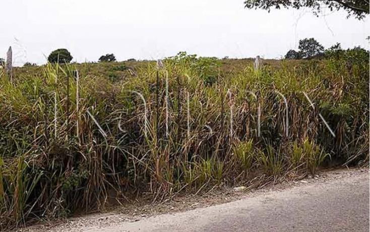 Foto de terreno habitacional en venta en carretera a cazones, santiago de la peña, tuxpan, veracruz, 874731 no 04