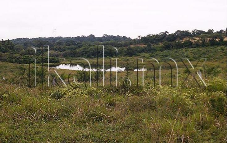 Foto de terreno habitacional en venta en carretera a cazones, santiago de la peña, tuxpan, veracruz, 874731 no 05