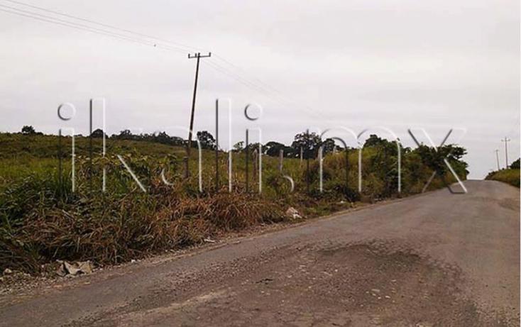 Foto de terreno habitacional en venta en carretera a cazones, santiago de la peña, tuxpan, veracruz, 874731 no 06
