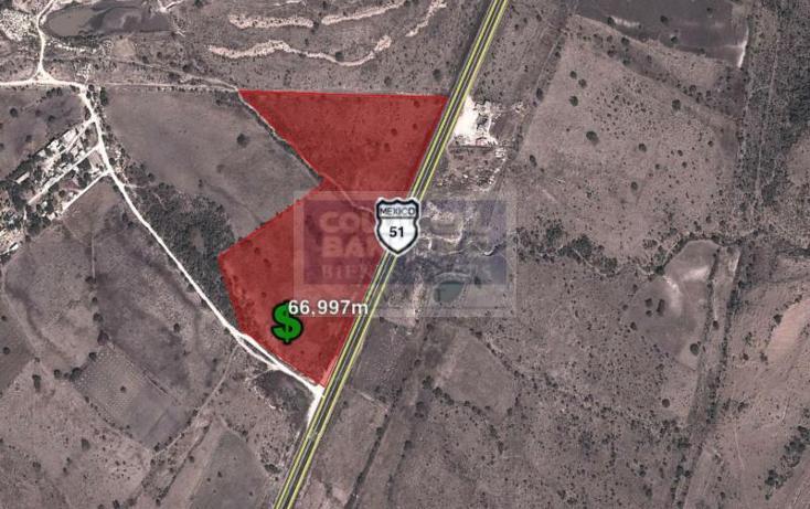 Foto de terreno habitacional en venta en carretera a celaya , san miguel de allende centro, san miguel de allende, guanajuato, 343133 No. 04