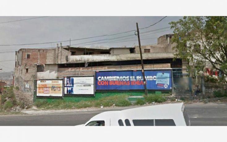 Foto de terreno habitacional en venta en carretera a chapala, las juntitas, san pedro tlaquepaque, jalisco, 1042019 no 01