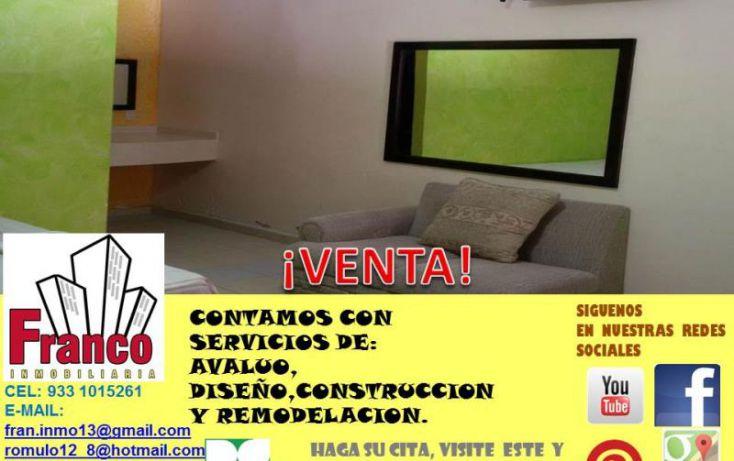 Foto de edificio en venta en carretera a chichicapa, cap reyes hernandez 2a secc, comalcalco, tabasco, 1783588 no 05
