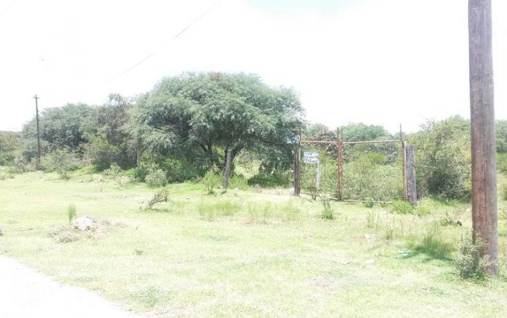 Foto de terreno habitacional en venta en carretera a chichimequillas, el marqués, querétaro, querétaro, 1055637 no 01
