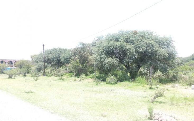 Foto de terreno habitacional en venta en carretera a chichimequillas, el marqués, querétaro, querétaro, 1055637 no 02