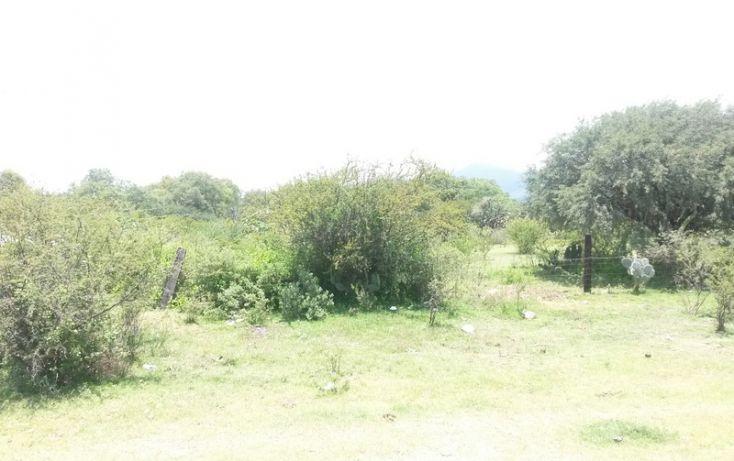 Foto de terreno habitacional en venta en carretera a chichimequillas, el marqués, querétaro, querétaro, 1055637 no 03