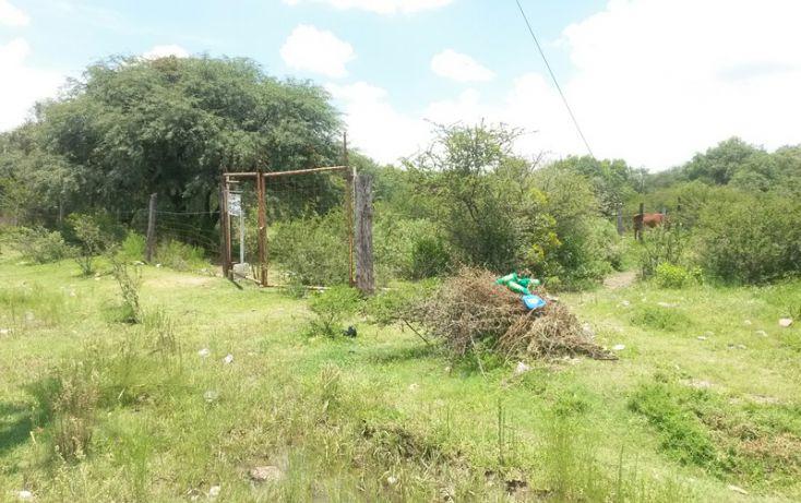 Foto de terreno habitacional en venta en carretera a chichimequillas, el marqués, querétaro, querétaro, 1055637 no 04