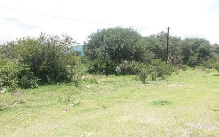 Foto de terreno habitacional en venta en carretera a chichimequillas, el marqués, querétaro, querétaro, 1055637 no 05