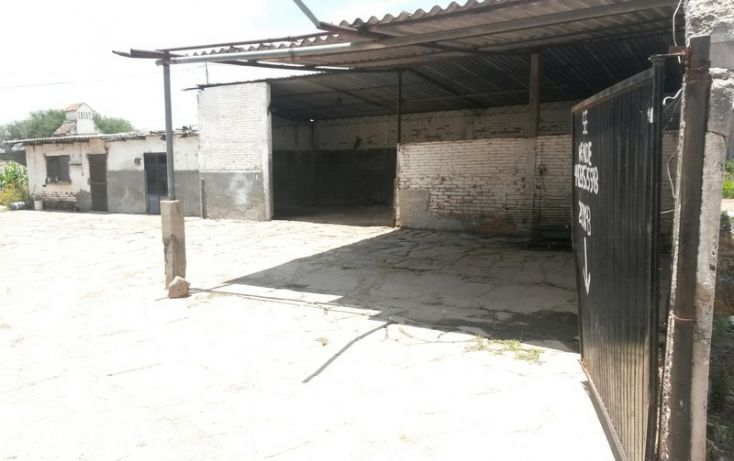 Foto de terreno habitacional en venta en carretera a chichimequillas km 17, el salitre, querétaro, querétaro, 1055643 no 01