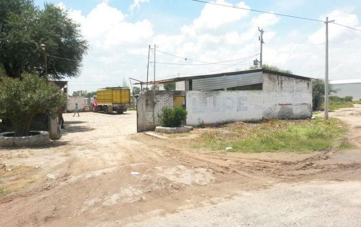 Foto de terreno habitacional en venta en carretera a chichimequillas km 17, el salitre, querétaro, querétaro, 1055643 no 02