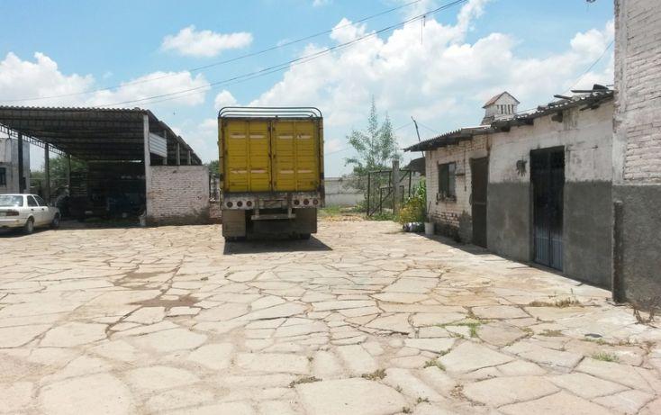 Foto de terreno habitacional en venta en carretera a chichimequillas km 17, el salitre, querétaro, querétaro, 1055643 no 03
