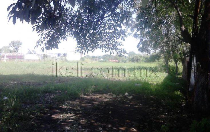 Foto de terreno habitacional en venta en carretera a coatzintla, adolfo ruíz cortines, coatzintla, veracruz, 1444849 no 02