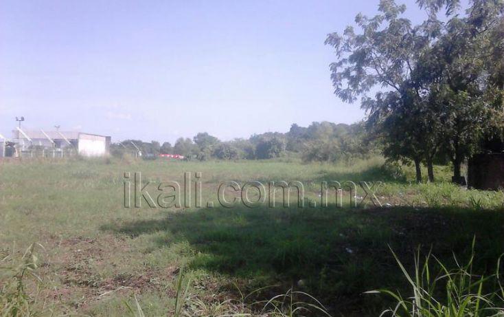 Foto de terreno habitacional en venta en carretera a coatzintla, adolfo ruíz cortines, coatzintla, veracruz, 1444849 no 04