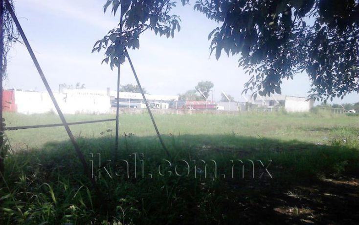 Foto de terreno habitacional en venta en carretera a coatzintla, adolfo ruíz cortines, coatzintla, veracruz, 1444849 no 05