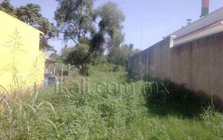 Foto de terreno habitacional en venta en carretera a coatzintla, adolfo ruíz cortines, coatzintla, veracruz, 1444849 no 06