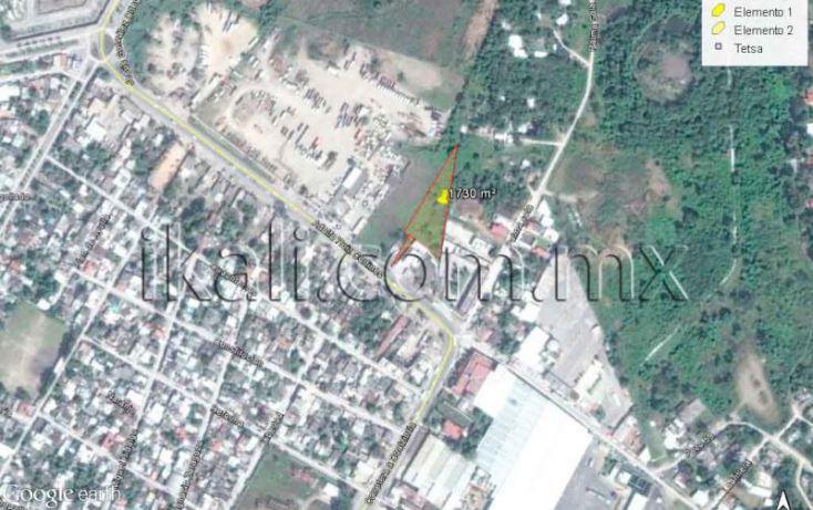 Foto de terreno habitacional en venta en carretera a coatzintla, adolfo ruíz cortines, coatzintla, veracruz, 1444849 no 08