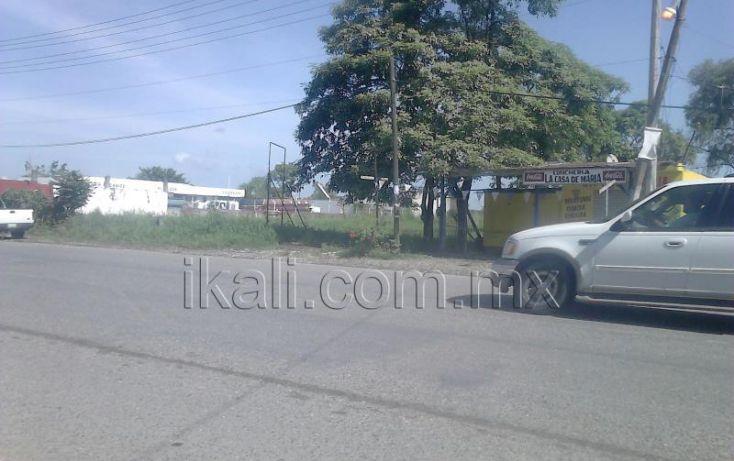 Foto de terreno habitacional en venta en carretera a coatzintla, adolfo ruíz cortines, coatzintla, veracruz, 1444849 no 09