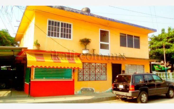 Foto de casa en venta en carretera a coatzintla, adolfo ruíz cortines, coatzintla, veracruz, 1953422 no 01