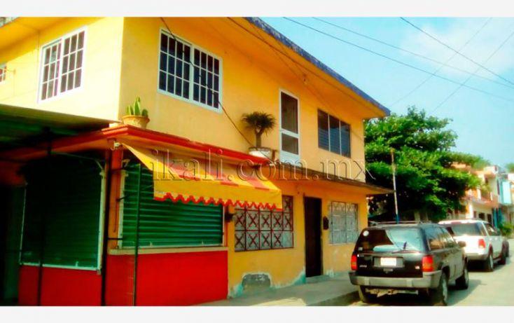 Foto de casa en venta en carretera a coatzintla, adolfo ruíz cortines, coatzintla, veracruz, 1953422 no 03