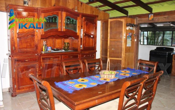 Foto de casa en renta en carretera a cobos km 4, santiago de la peña, tuxpan, veracruz, 698197 no 05