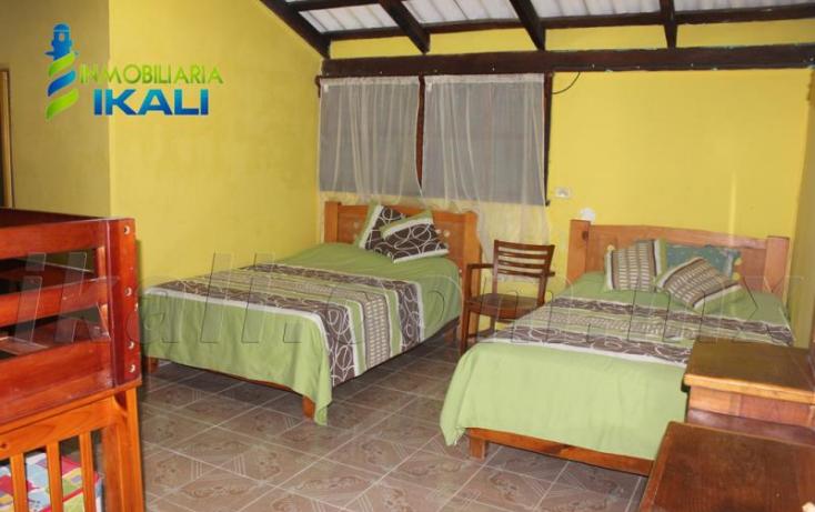 Foto de casa en renta en carretera a cobos km 4, santiago de la peña, tuxpan, veracruz, 698197 no 06