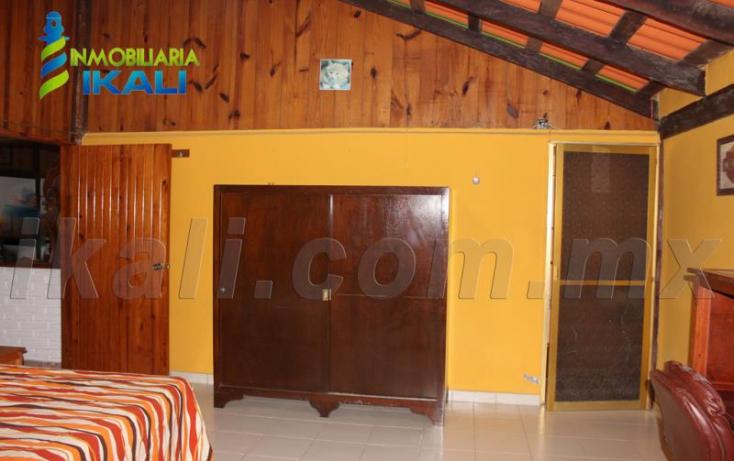 Foto de casa en renta en carretera a cobos km 4, santiago de la peña, tuxpan, veracruz, 698197 no 07